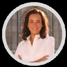 Teresa Terrén Perfil Fundación MÁS QUE IDEAS