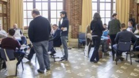 Jóvenes con psoriasis dicen NO al estigma