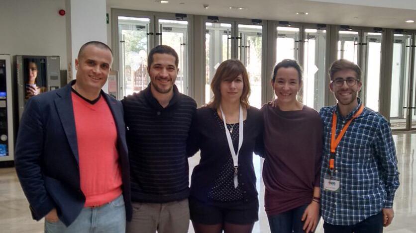 Acuerdo de colaboración con la Asociación Española de Estudiantes de Enfermería (AEEE)