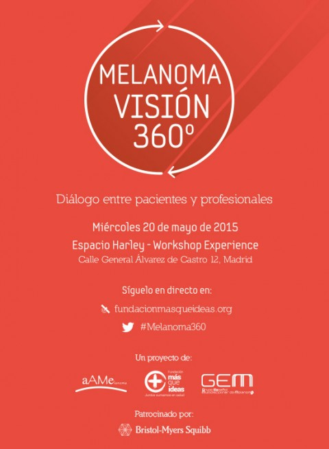 ¿Qué sabes sobre el melanoma? – Ven a #Melanoma360