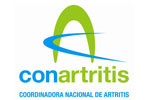 con artritis logo