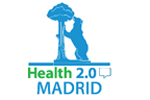 Health 2.0 Madrid logo