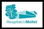 hospital mollet logo