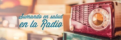 SUMANDO EN SALUD EN LA RADIO