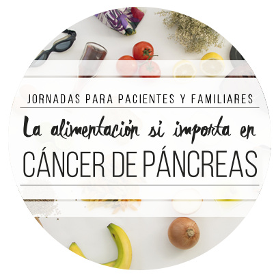 La alimentación si importa en cáncer de páncreas