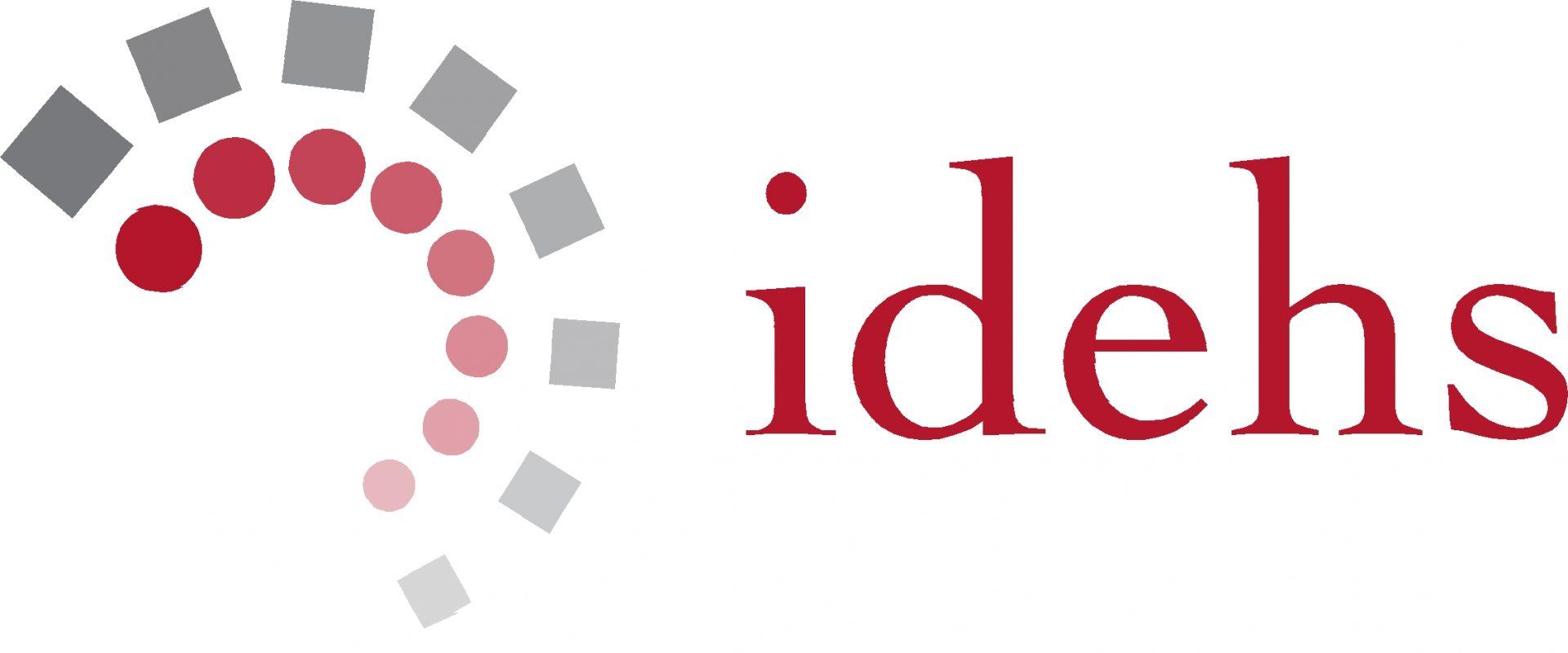 logo idehs