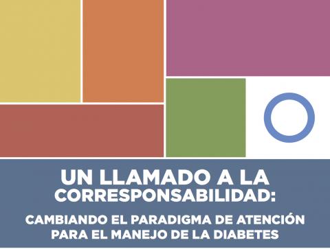 DIABETES: Una llamada a la corresponsabilidad