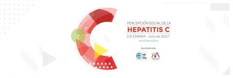 PERCEPCIÓN SOCIAL DE LA HEPATITIS C EN ESPAÑA