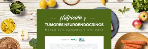 NUTRICIÓN Y TUMORES NEUROENDOCRINOS