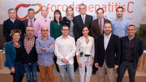 FORO DE HEPATITIS C